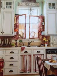 country kitchen curtains ideas impressive country kitchen curtains ideas and country kitchen