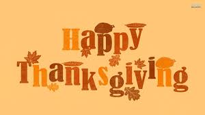 happy thanksgiving wallpapers wallpaper cave