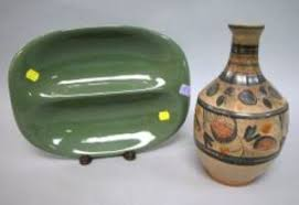 Mexican Pottery Vases Search All Lots Skinner Auctioneers