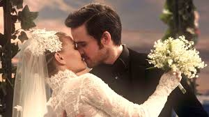 wedding dress song and hook get married in once upon a time the musical