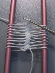 hairpin lace loom how to make hairpin lace using a loom hubpages