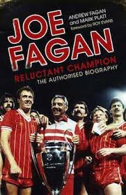 Are They Tough Enough Joe - book review joe fagan reluctant chion by andrew fagan and mark