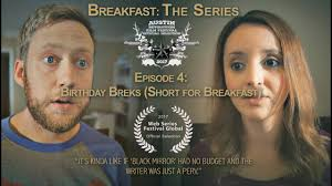 breakfast the series episode 4 youtube