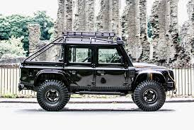 land rover 110 the last land rover defender you u0027ll ever need u2022 gear patrol