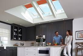 Skylight Design Velux