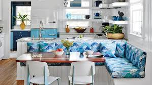 50 ways to decorate with turquoise coastal living