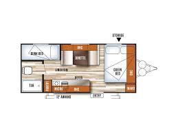Jayco 5th Wheel Rv Floor Plans by 100 Salem Rv Floor Plans Forest River Cardinal Floor Plans