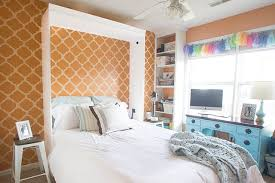 Small Bed Frames 12 Diy Murphy Bed Projects For Every Budget