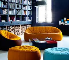 Funky Armchairs Uk More Ligne Roset Oddity News Confabulation About All Things Design