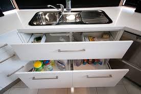 kitchen small kitchen drawer design with white wood kitchen
