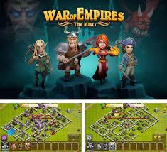 game castle clash mod apk castle clash for android free download castle clash apk game mob org