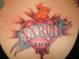 cute name tattoo design ideas tattoomagz