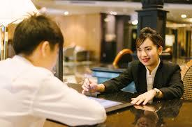 Sample Resume Template For Ojt by Career Objective For Ojt Hotel And Restaurant Management Virtren Com