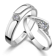 cheap wedding sets for him and 20 best his and hers wedding rings images on wedding