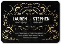 wedding invitations shutterfly 30 best wedding invitations images on wedding