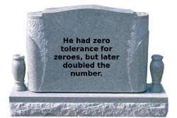 tombstone cost tombstones vestal review