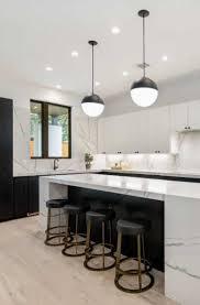 modern black kitchen cabinets 25 black white kitchen cabinet ideas sebring design build