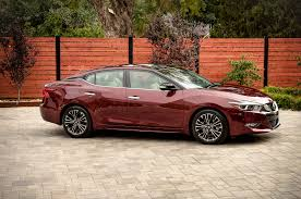 nissan maxima for sale in ct 2016 nissan maxima sr gets blacked out with midnight package
