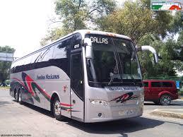 volvous movilbus volvo us can 9700 omnibus mexicanos internacional
