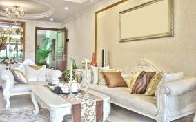 decorating living room with white furniture interior u0026 exterior