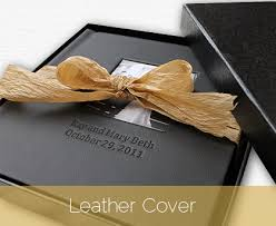 leather wedding photo albums professional wedding photo albums online wedding photo books