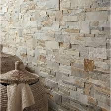 mur deco pierre type produit plaquette de parement usage produit mur intérieur et