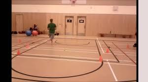 Dynamic Sports Flooring by Dynamic Euro Step Drill Youtube