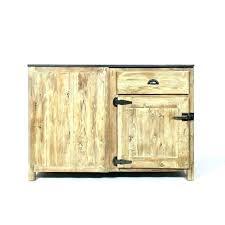 meubles de cuisine en bois brut a peindre meubles bois brut peindre meuble de cuisine a peindre