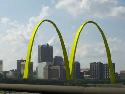 Gateway Arch Unnews Mcdonalds Finalizes Purchase Of The Gateway Arch