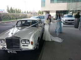 rolls royce silver shadow royce silver shadow wedding car