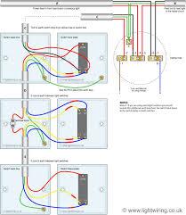 3 way lighting circuit in light wiring diagram gooddy org