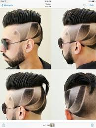 haircut with the line men 30 cool short hairstyles for men cool hairstyle for men