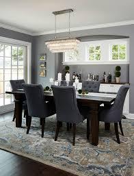 black dining table chairs dining room chairs grey createfullcircle com