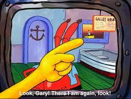 that was the best 60 seconds of my life spongebob