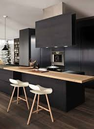 black and kitchen ideas 125 best kitchens images on kitchen kitchens