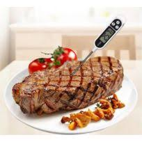 thermometre cuisine pas cher thermometre sonde cuisine achat thermometre sonde cuisine pas cher