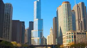 trump tower chicago hd youtube