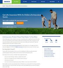 Geico Car Insurance Estimate by Geico Insurance Quote Homean Quotes
