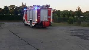 Ffw Bad Doberan Ausrücken Der Freiwilligen Feuerwehr Ostseebad Rerik Youtube