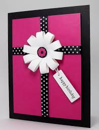 best 25 handmade birthday cards ideas on diy birthday