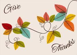 graceful gratefulness free printable thanksgiving card