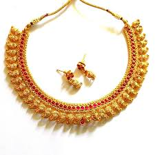 best necklace sets images Ruby necklace designs how to get the best ruby necklace jpg
