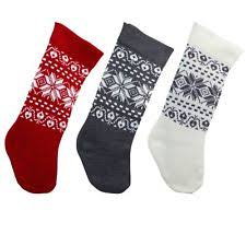 Christmas Stocking Decorations Christmas Stockings Christmas Sacks U0026 Accessories Ebay