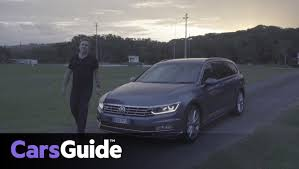 volkswagen passat tsi 2015 volkswagen passat sedan and wagon 2015 review carsguide