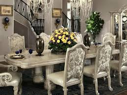 formal dining room table setting ideas runners round sets