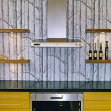 contemporary kitchen wallpaper ideas contemporary kitchen wallpaper ghanko