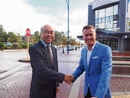 grants for lighting upgrades city of joondalup to upgrade lighting in city centre thanks to
