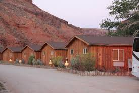 lodging river expansive lodging with river running cabins picture of