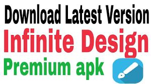 design font apk how to download infinite design mod apk pro mod unlocked premium
