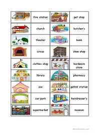 49 free esl dominoes worksheets